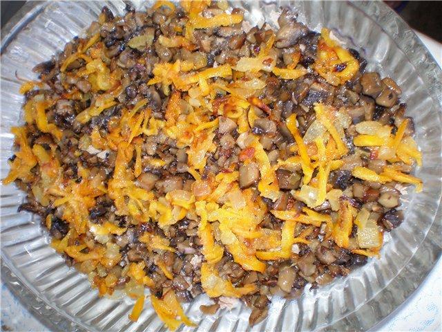 Салат из сайры рецепт с фото очень вкусный