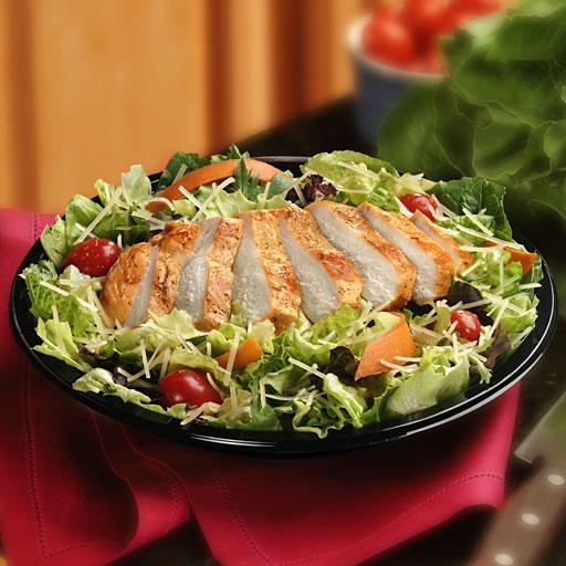 рецепты салата цезарь с курицей от едим